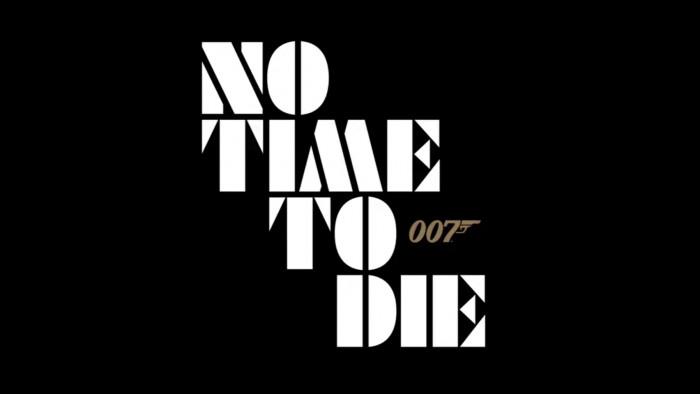 The new James Bond film finally has a name