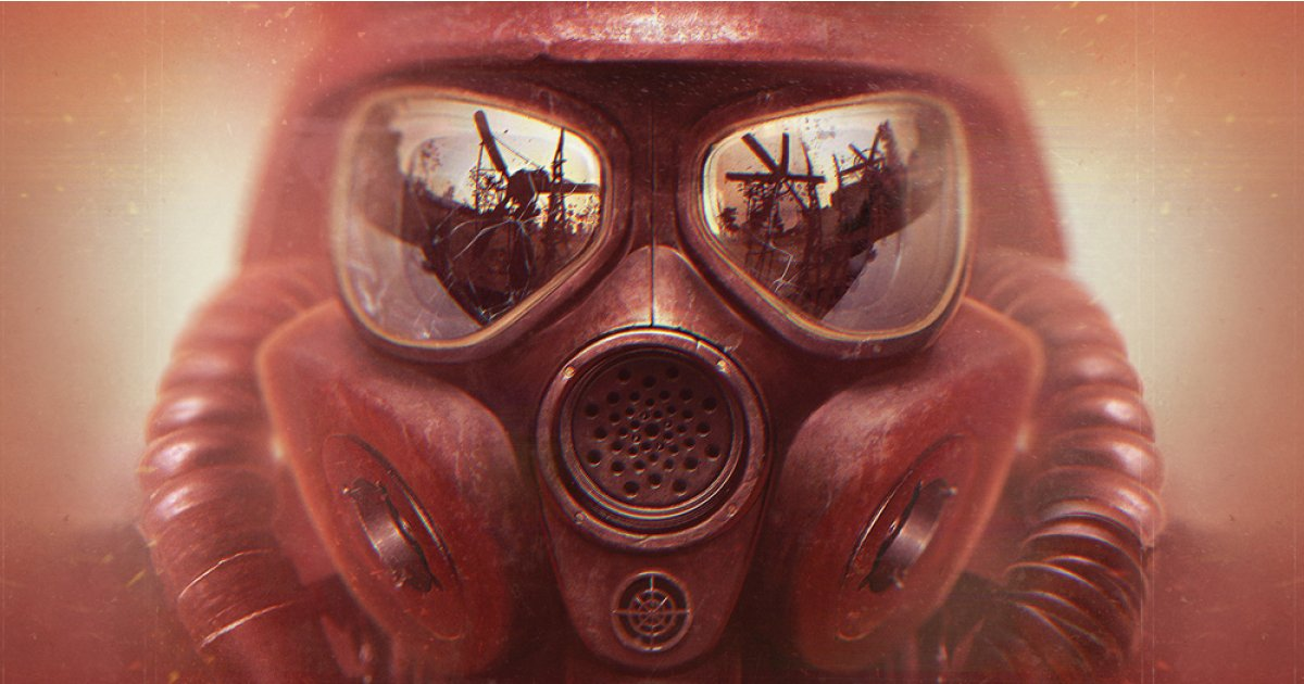 A Metro 2033 movie is in the works - cult sci-fi novel and game getting a big-screen adaptation