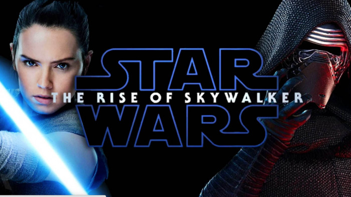 Star Wars The Rise Of Skywalker New Poster Revealed And 4 New Things We Learned