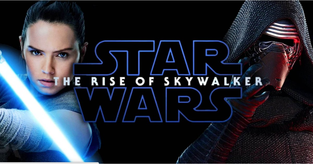 Star Wars: The Rise of Skywalker new poster revealed - and 4 new things we learned
