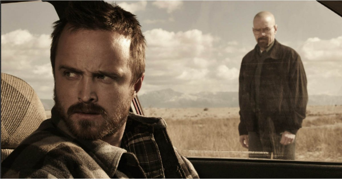 Breaking Bad movie revealed - El Camino: A Breaking Bad Story coming October