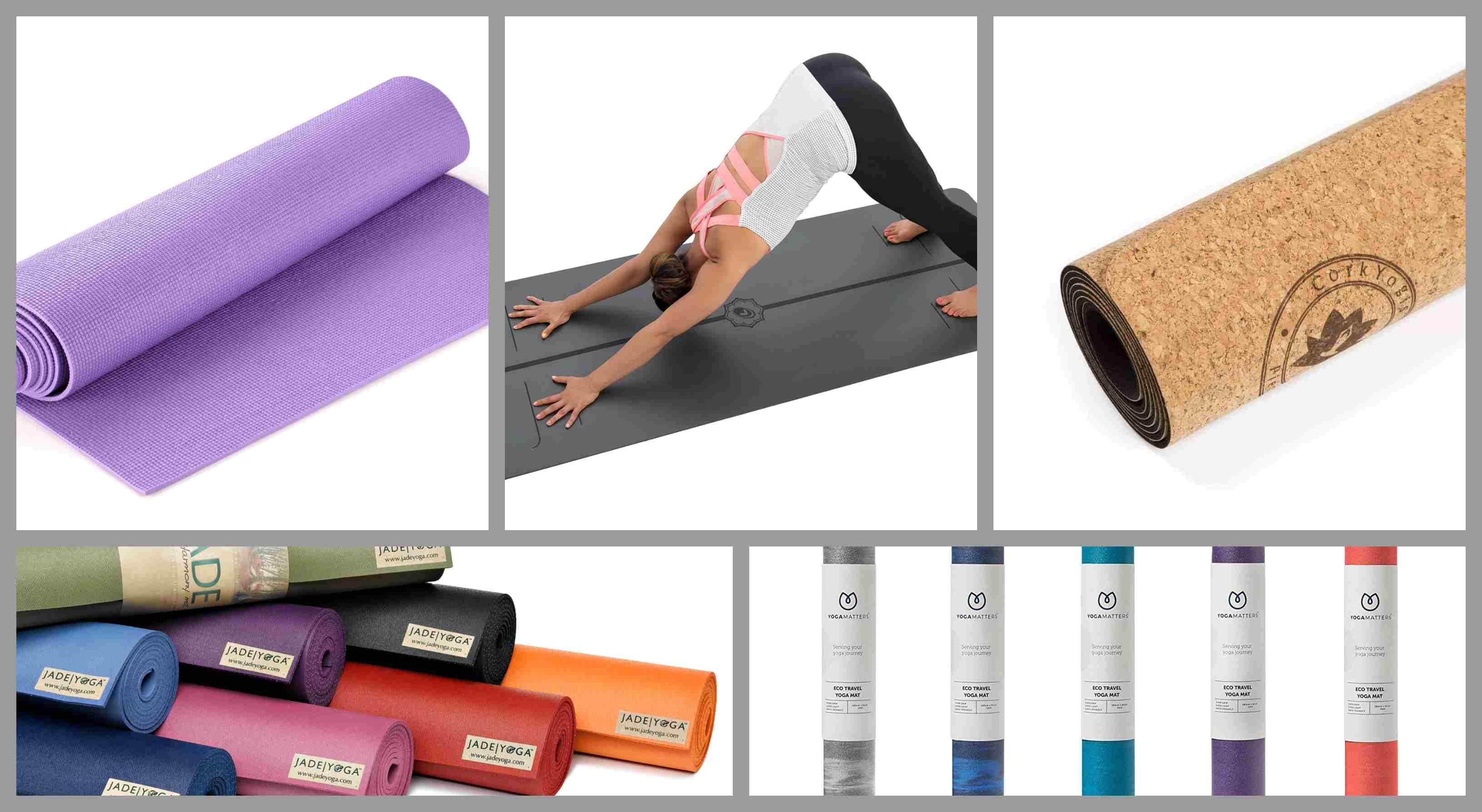 Best Yoga Mats 2020 For Home And Class All Budgets Considered
