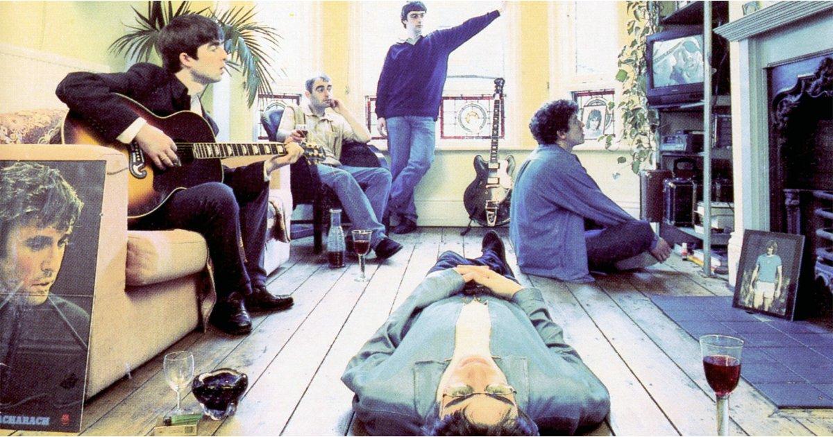 Best Oasis songs