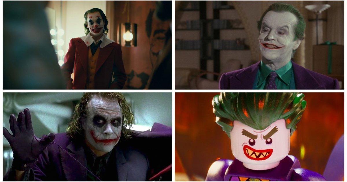 Joker actors ranked: who is the best Joker?