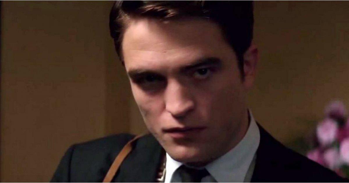 New Batman speaks! Robert Pattinson on what it's like to wear the bat suit