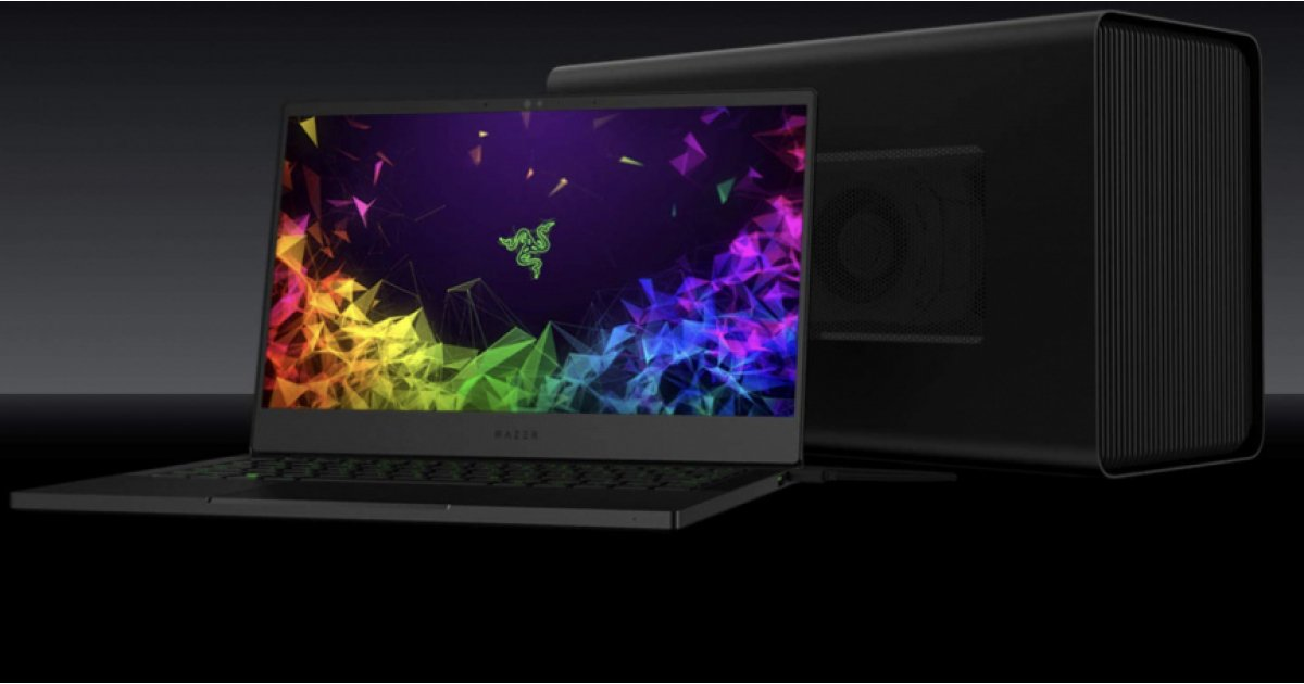 New Razerblade Stealth gaming laptop is an ultra-thin Ultrabook