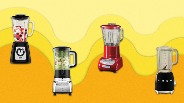 Table Top Blenders, Small Kitchen
