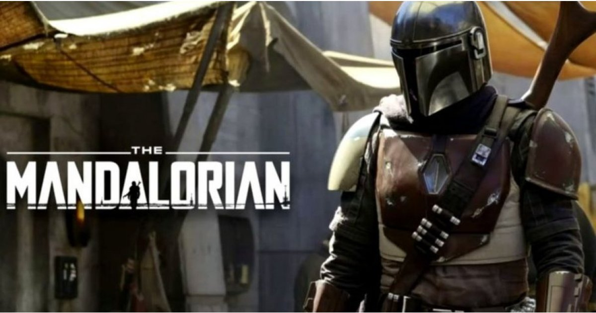 Bad news Boba Fett fans, he won't be in the The Mandalorian