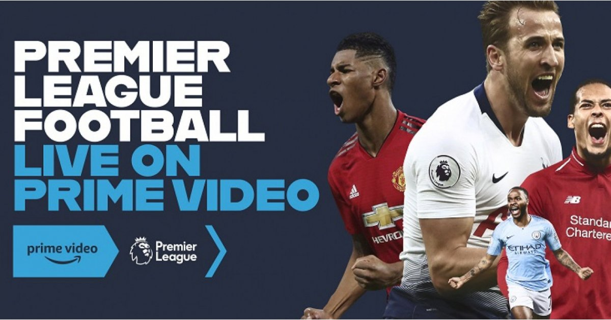 Get ready for Premier League footie in 8K, thanks to Samsung and Amazon