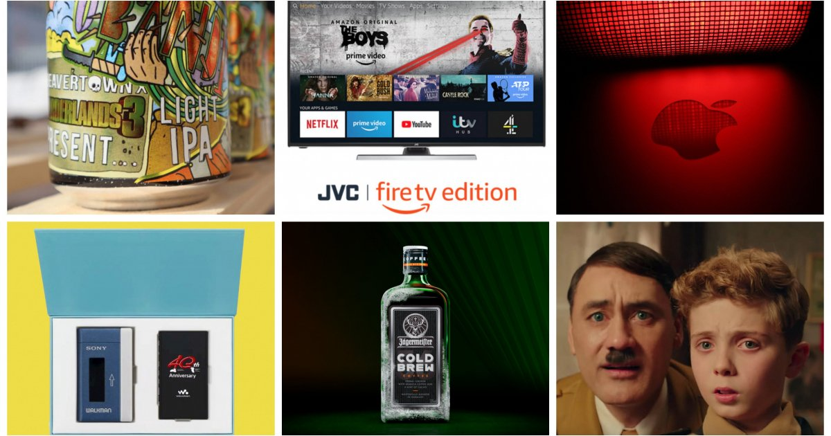 10 best news stories of the week: Unicorn gin, Amazon TV and more
