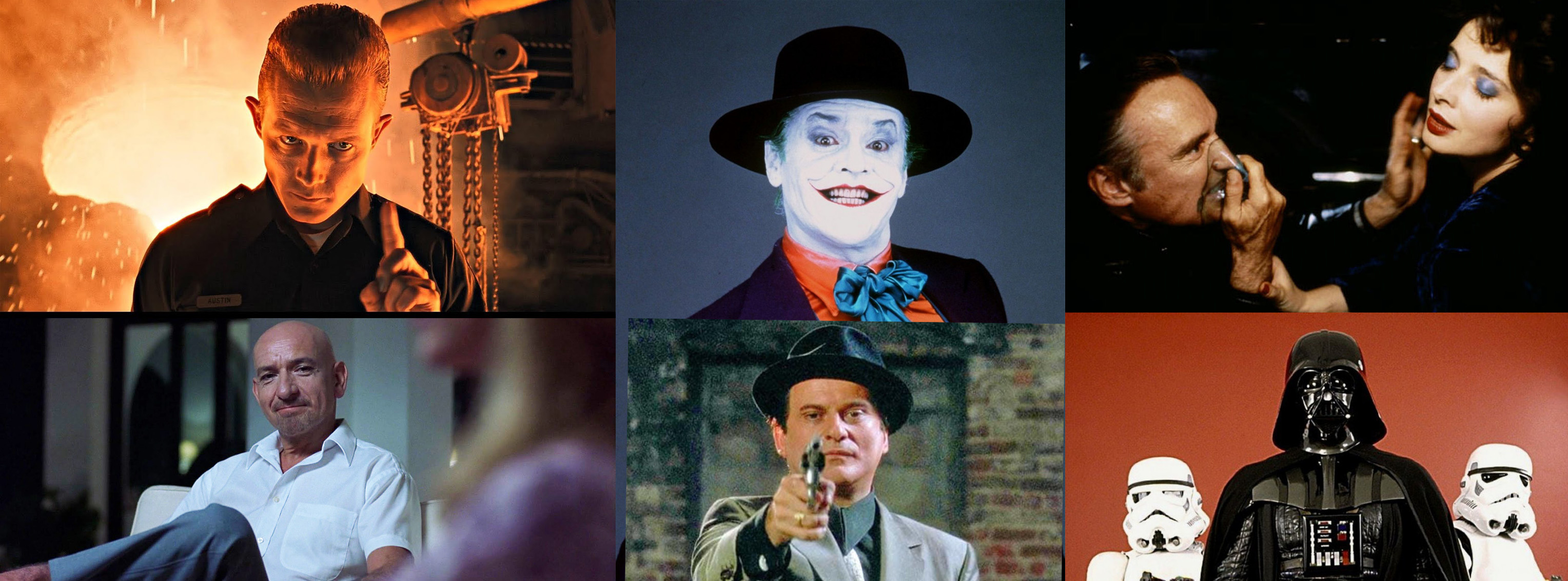 Best movie villains: 15 greatest movie villains of all time