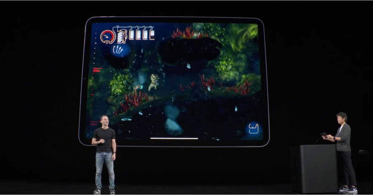 Apple Arcade subscription service release date, price and new games revealed