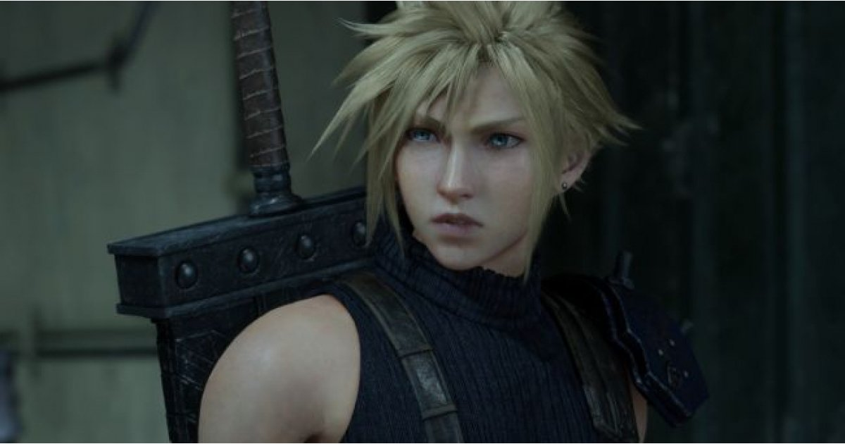 The new trailer for Final Fantasy 7 Remake is finally here