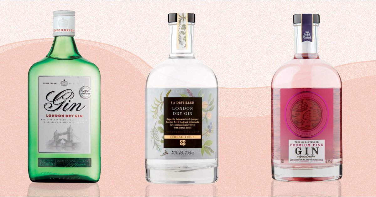 Best supermarket gin (2021): top-quality spirits at great prices