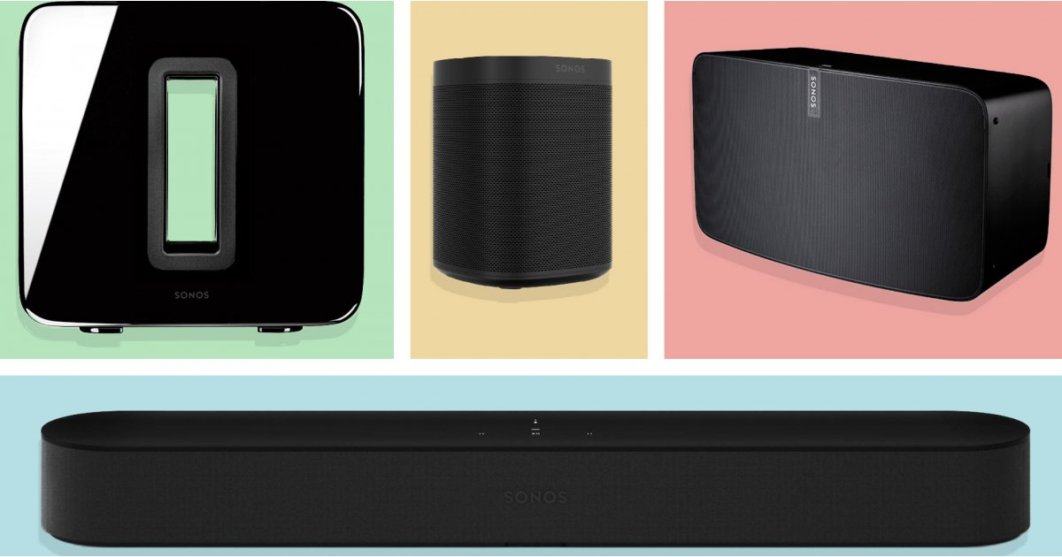want to get a free sonos speakers