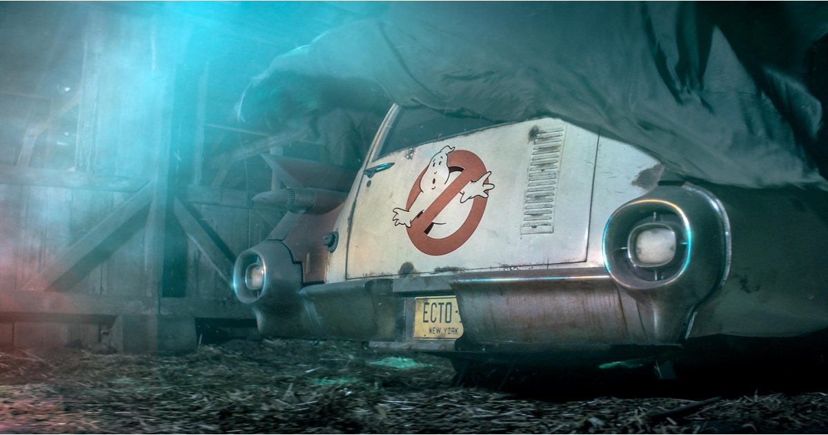 New Ghostbusters 2020 character details revealed - we'll be seeing some familiar faces