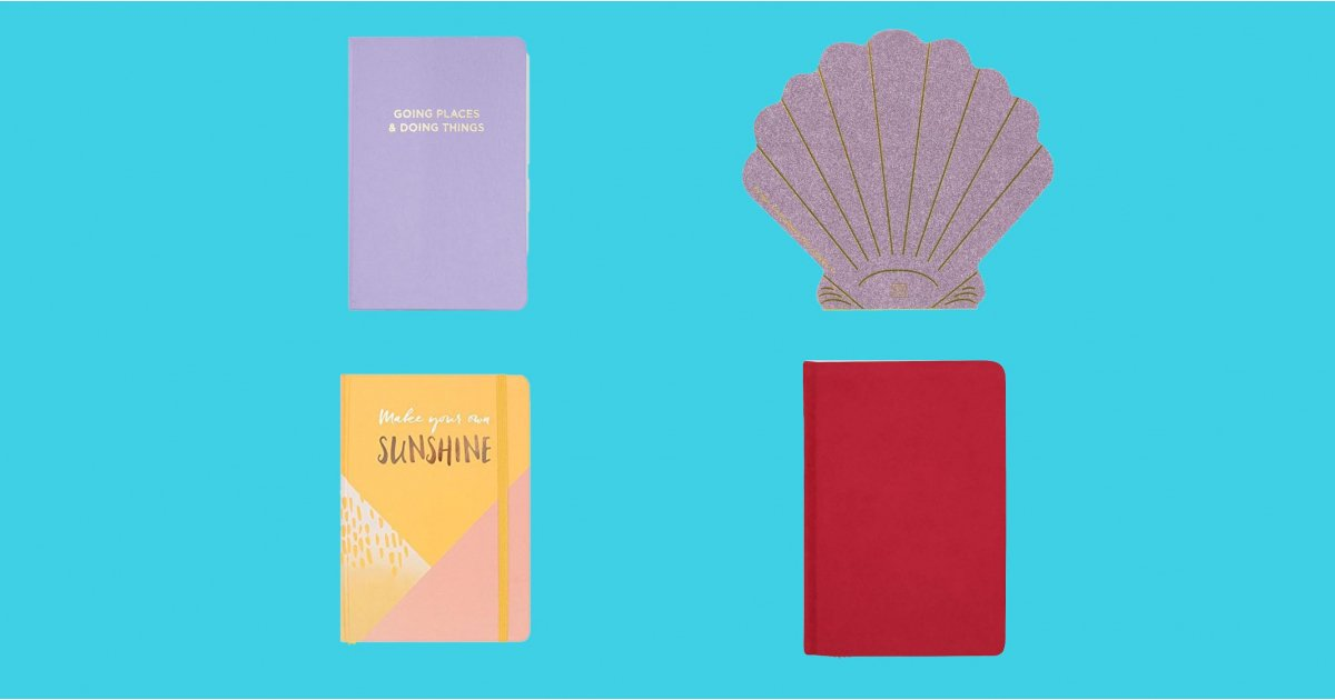 Best notebooks: beautiful notebooks for all uses