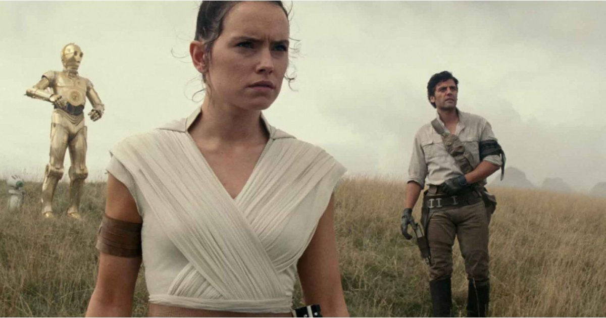 George Lucas' reaction to The Force Awakens revealed - and it wasn't good