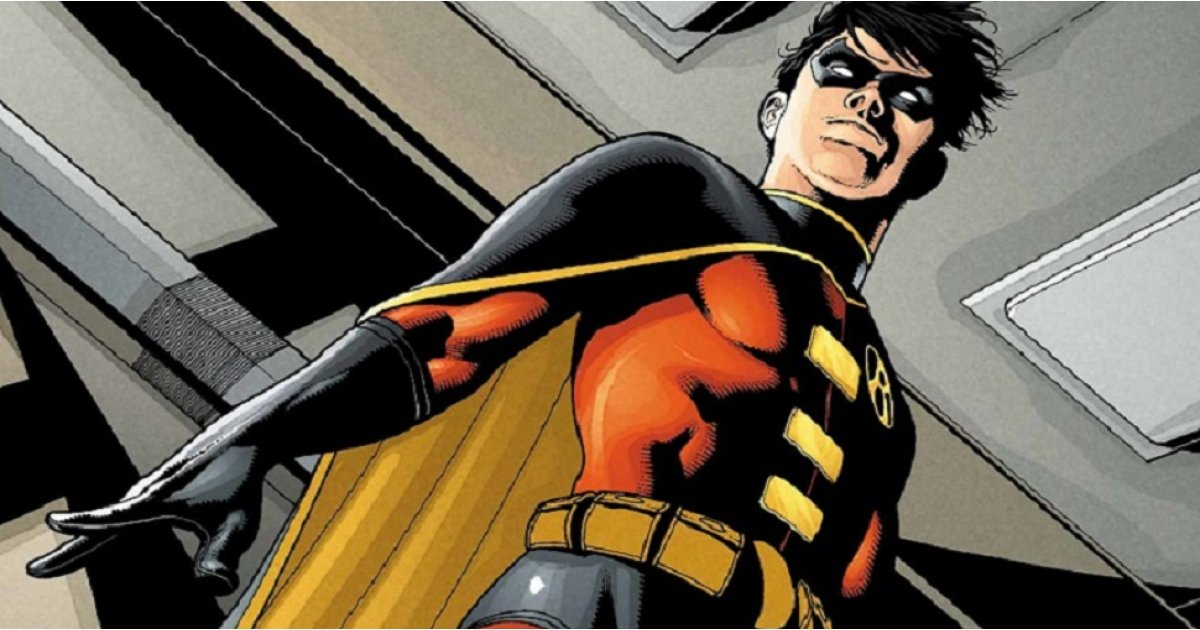 The Batman movie casting: Robin, Nightwing and Batgirl links teased