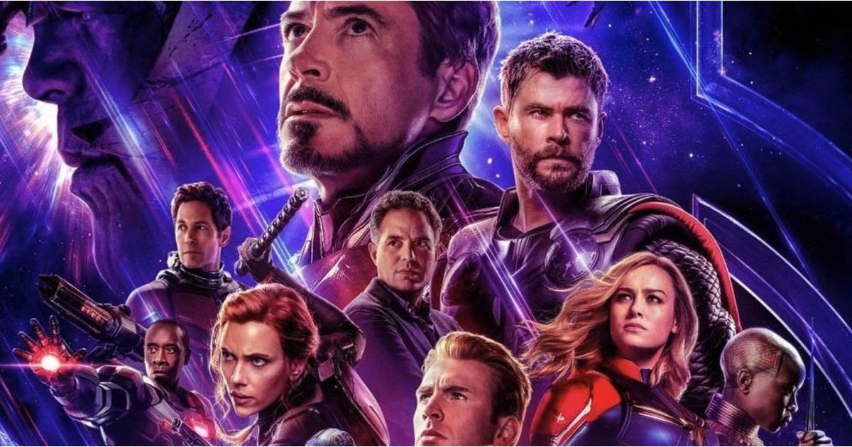 Best Marvel movies, characters and shows assembled!