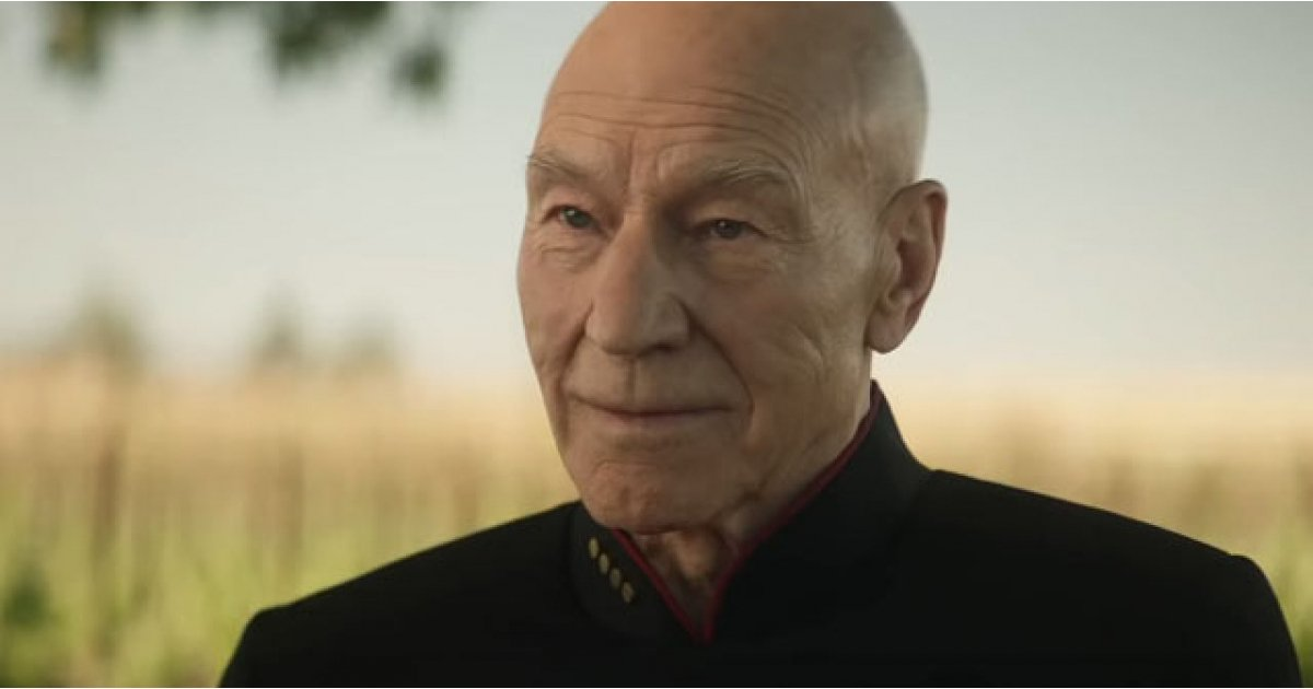 Star Trek fans unite: new Picard and Discovery trailers revealed