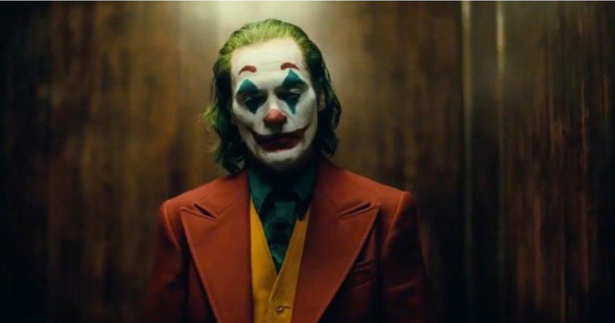 Love it or hate it, Joker is smashing US box-office records