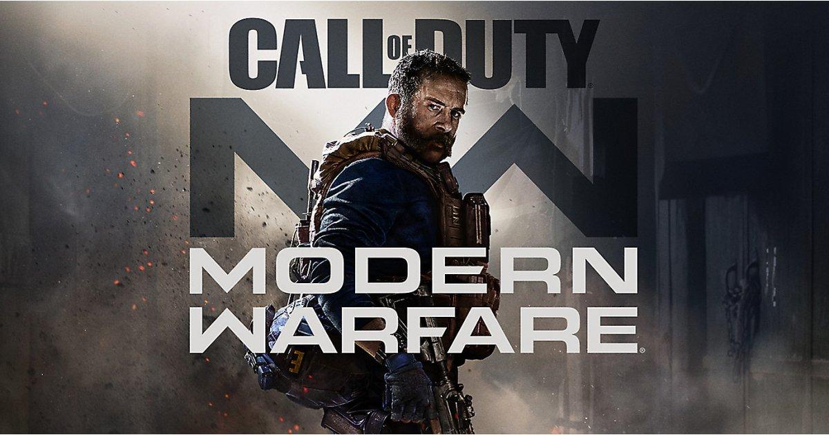 New Call of Duty trailer mashes mayhem with Metallica