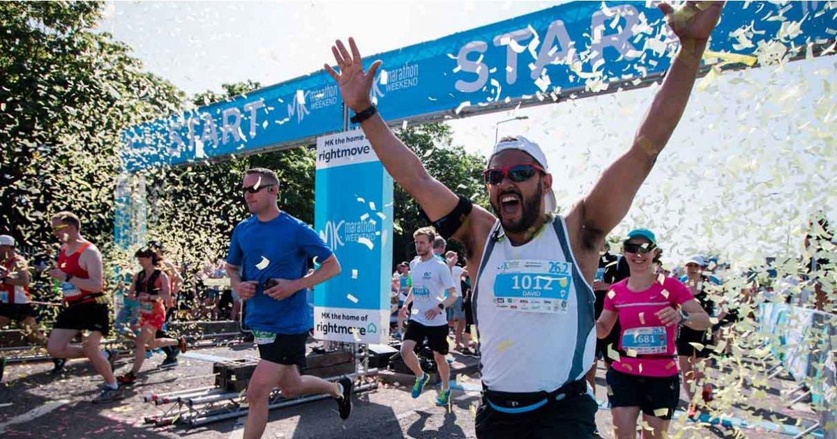 7 London Marathon alternatives for Spring 2020