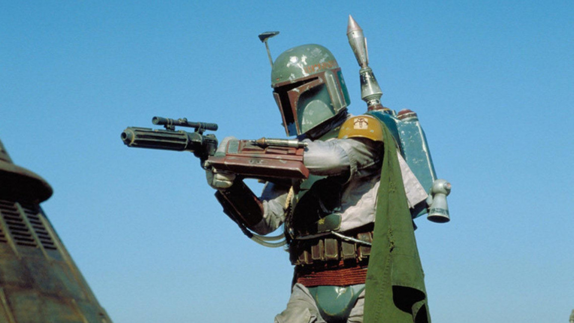 Boba Fett's rare first-ever appearance is heading to Disney Plus!