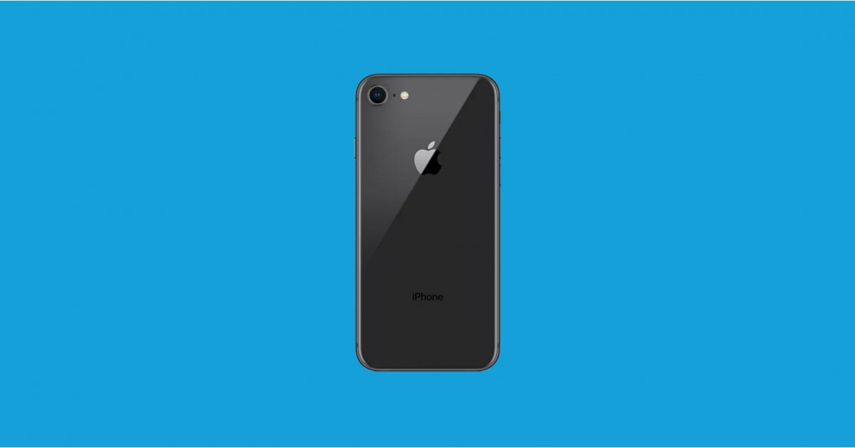 New iPhone surprise: expect to see a new Apple handset early next year