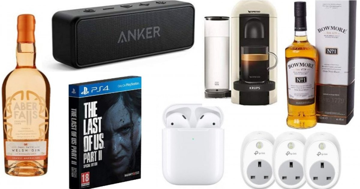 The 7 best deals found today: bag yourself a bargain