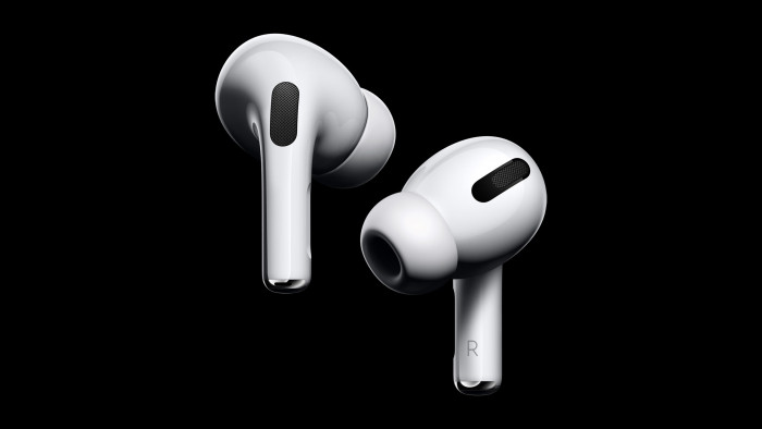 Apple AirPods Pro: 6 things you need to know
