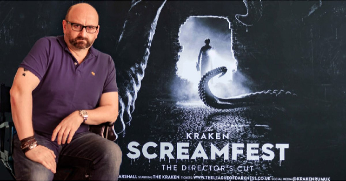 5 scary movies to watch on Halloween - chosen by director Neil Marshall