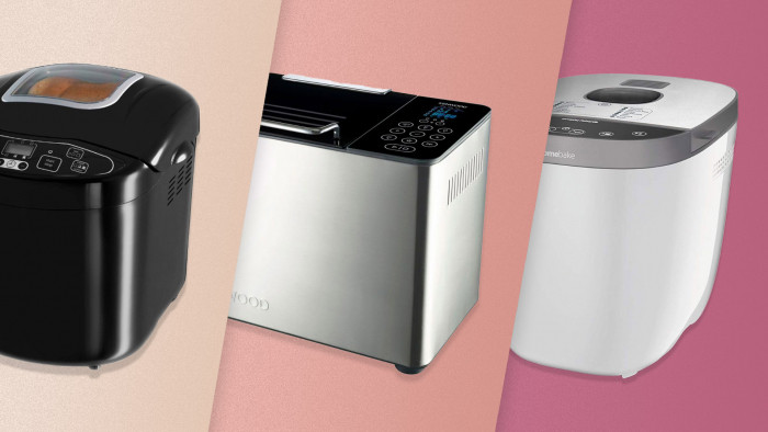 Best Breadmaker 2020 Perfect Loafs With The Best Bread Makers