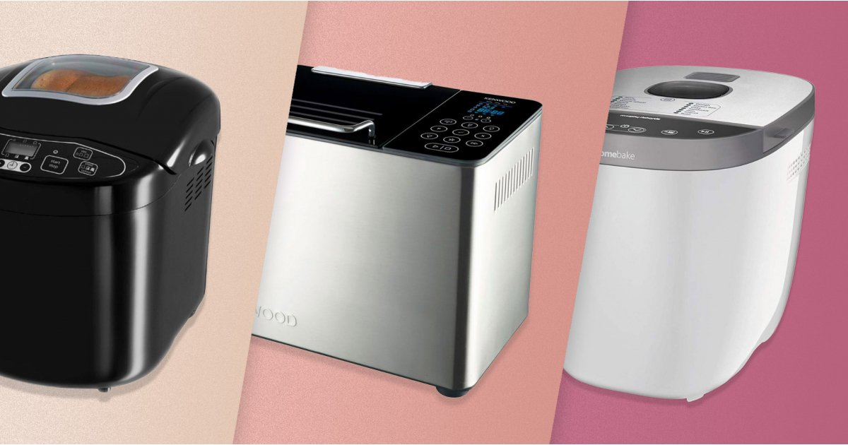 Best breadmaker 2020: perfect loafs with the best bread makers