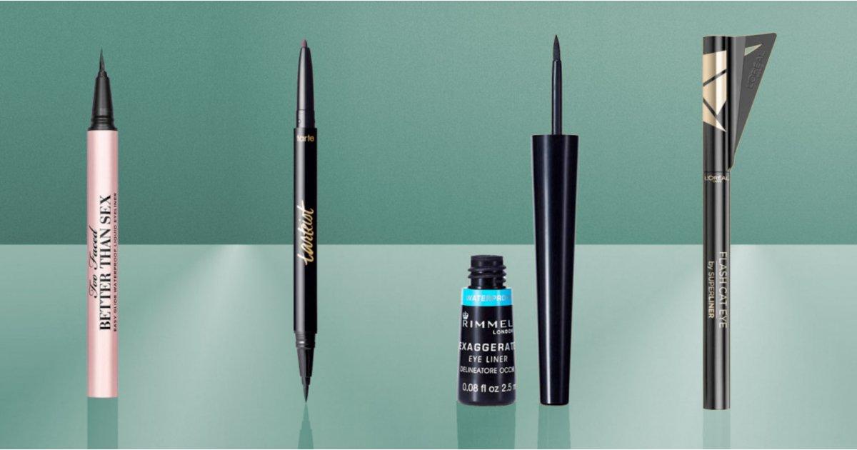The best eyeliner 2019: 11 top-rated pencil, gel and liquid eyeliners
