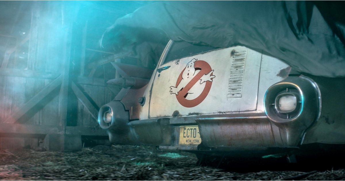 Ghostbusters 2020: Bill Murray to return as Dr Peter Venkman in sequel