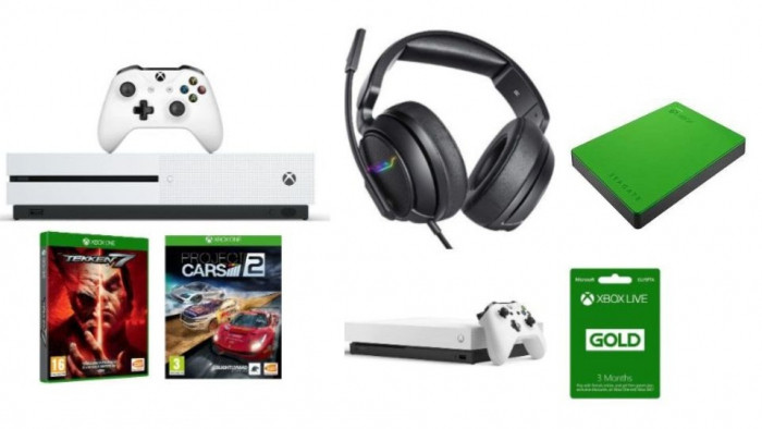 Best Black Friday And Cyber Monday Xbox One Deals