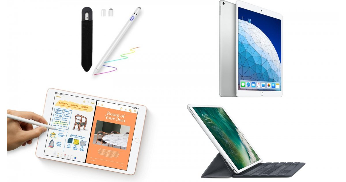 Best Black Friday 2019 iPad deals so far: great iPad discounts