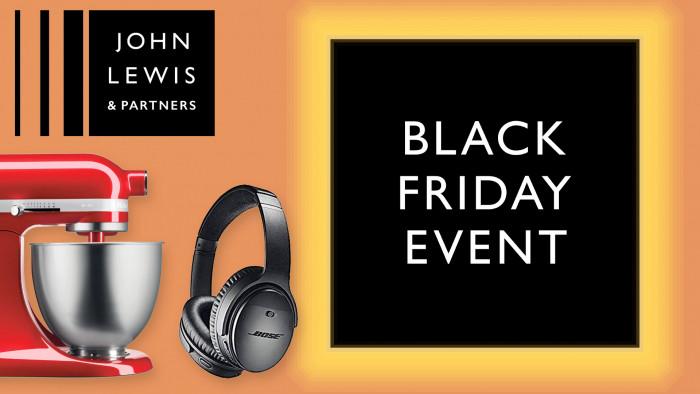 Best John Lewis Cyber Monday Deals Last Chance For Black Friday Bargains