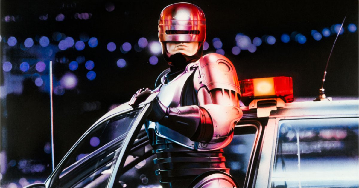 RoboCop Returns: another robot reboot is in the works