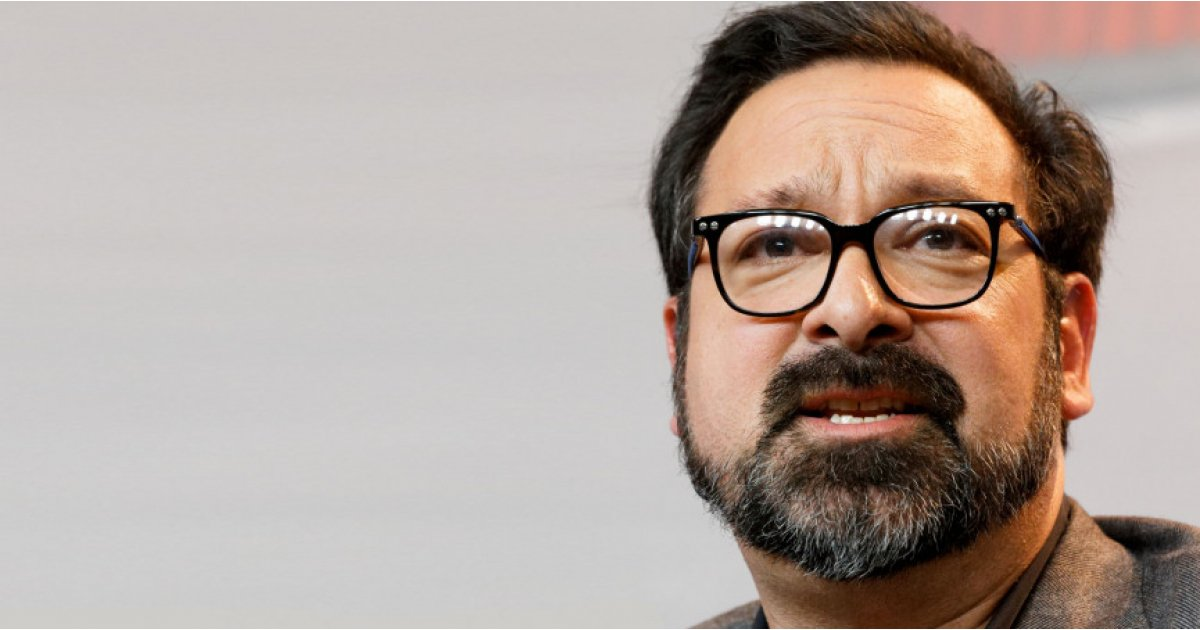 5 fantastic filmmaking tips from director James Mangold - the director of Indiana Jones 5