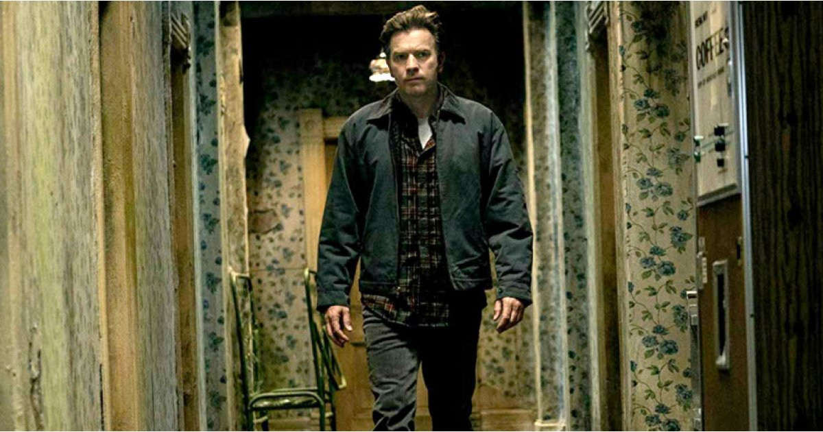 Interview: Doctor Sleep's Mike Flanagan - his 5 scariest movies revealed