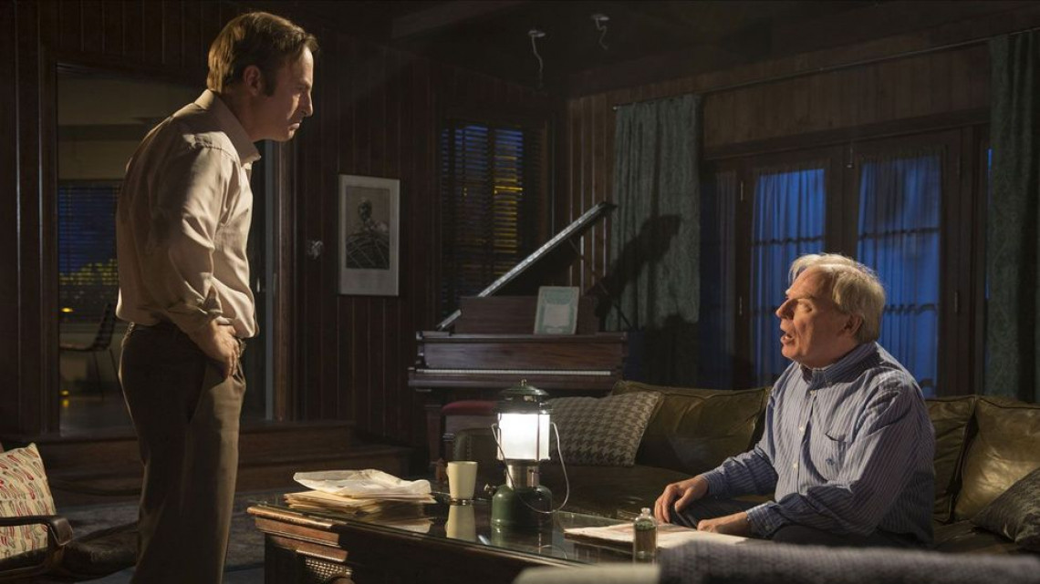 'Better Call Saul' renewed for sixth and final season