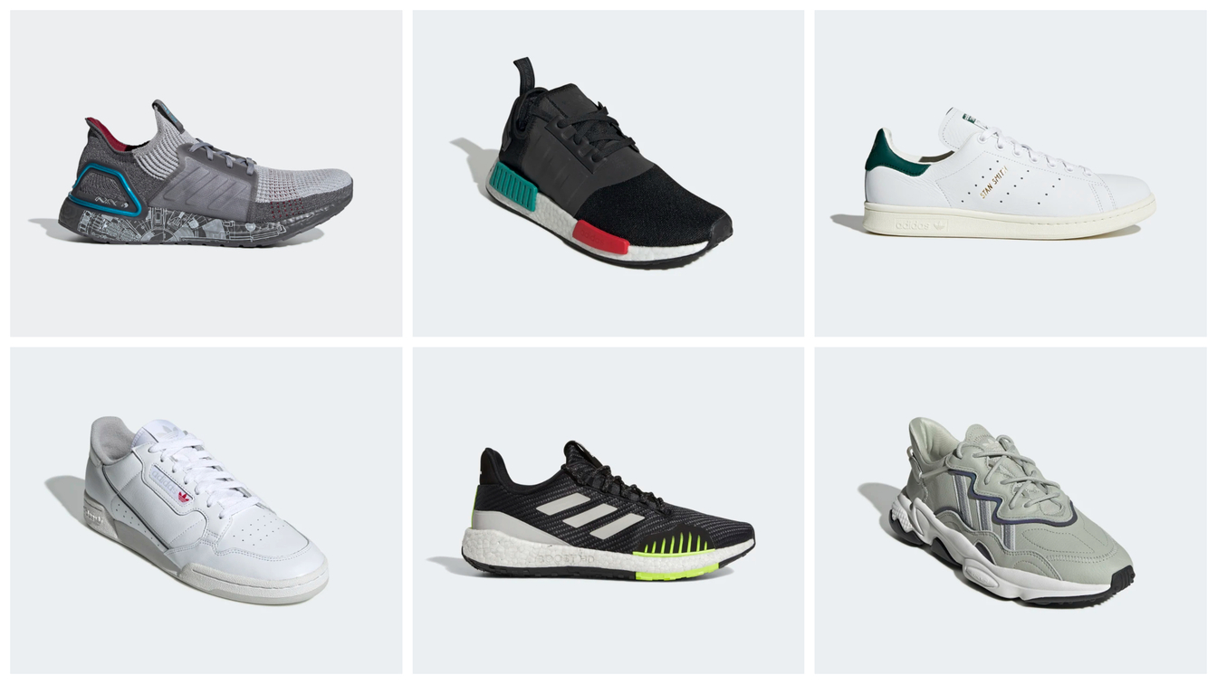 Best Adidas shoes 2020: great Adidas trainers for style and sport
