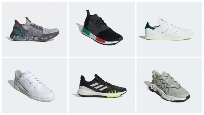 Best Adidas shoes 2020: great Adidas