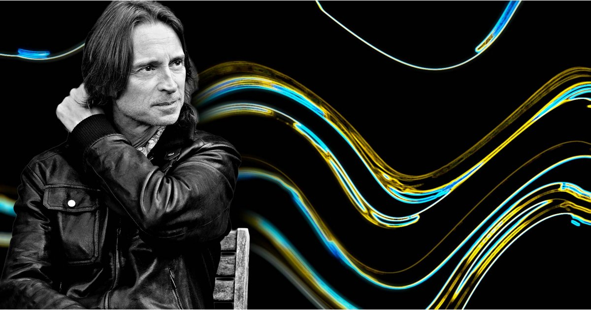 EXCLUSIVE: Robert Carlyle reveals his 5 most 'method' acting roles ever