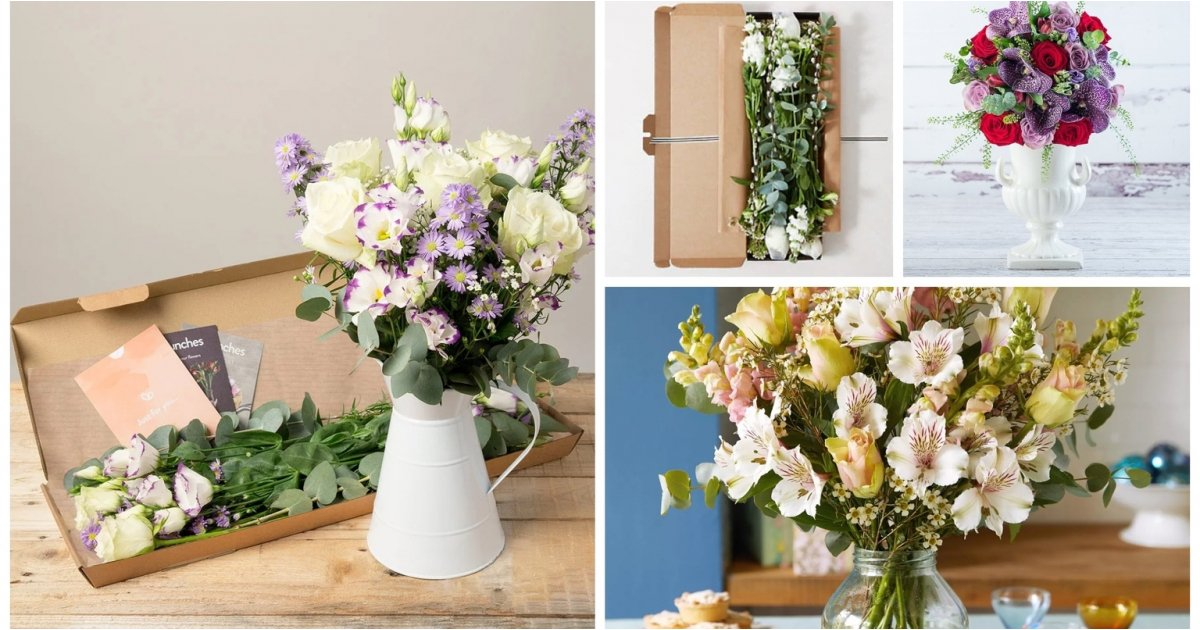 Best flower delivery (2021): beautiful Mother's Day flowers delivered