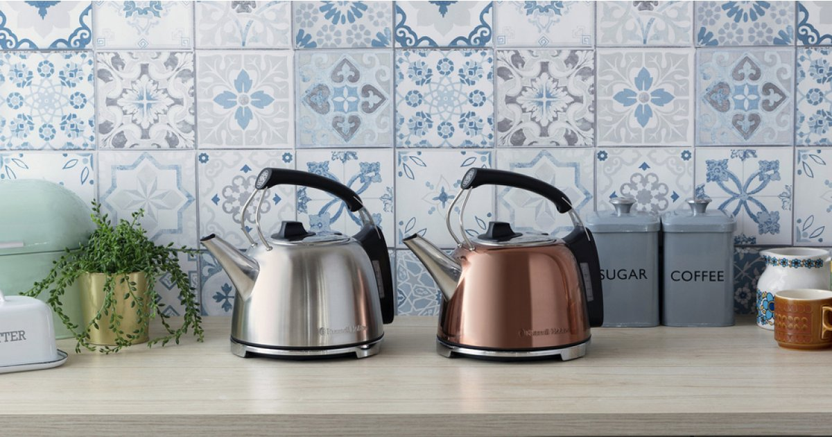 Russell Hobbs Classic Cordless