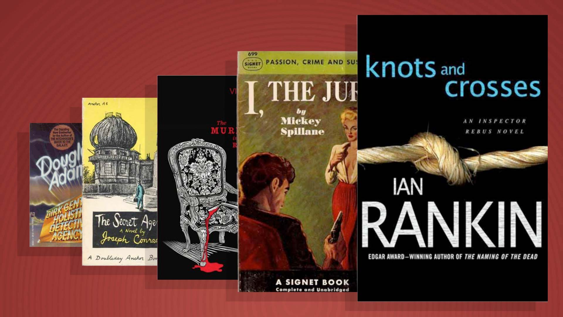 The 30 greatest literary detectives of all time: best literary detectives revealed